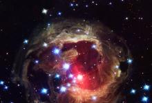 宇宙把对称性 隐藏了起来