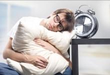 离奇的睡眠障碍