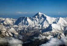 山峰高度怎么测量?