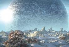 5种想象中的怪异行星
