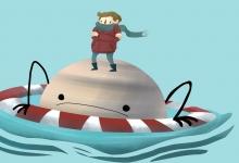 土星能否浮在水中?