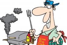 为什么烧烤诱惑无人能挡?