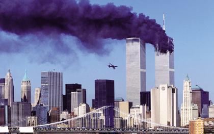 """""""911""""事件毁坏了双子塔.jpg"""
