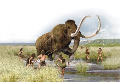 尼安德特人比较适合合力围捕大型动物.jpg