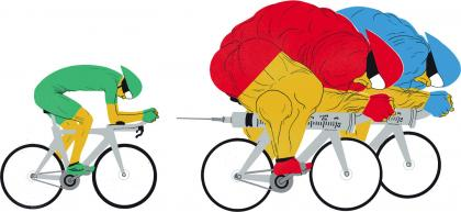 自行车赛中兴奋剂很流行.jpg