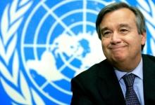 联合国新秘书长何许人?