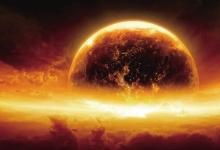 地球的末日之旅