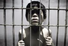 年少贫穷:一场终身监禁
