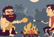想不到的进化利器——烹饪