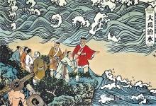 考古发现:大禹治水是真的吗?