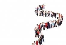 心理与健康:为什么会自觉排队