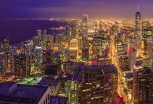 经济生活:死而复生的大城市