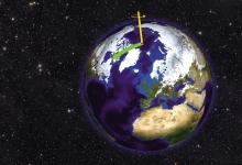 自然谜踪:震颤地球