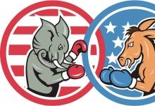 大千世界:是是非非两党制