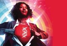 寻找遗传基因侠