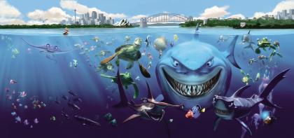 2《海底总动员》展现光与水的奇幻美景,引人瞩目.jpg