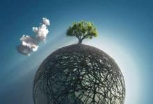 我们的地球每天都在变化?