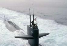 打破潜艇不可追踪的神话