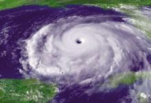 消灭飓风,人能否胜天