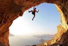 对生活保持热情的秘诀: 时常冒险