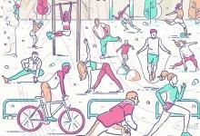 最佳锻炼指南