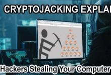 """你的电脑被""""赚钱""""了吗?"""