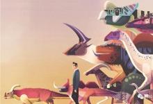 如果恐龙没有灭绝,会怎么样呢?