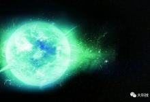 浩瀚宇宙中寻觅夸克星