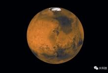 把大气层还给火星
