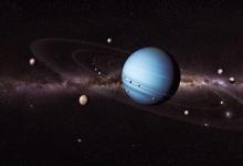 天王星闻起来像臭鸡蛋