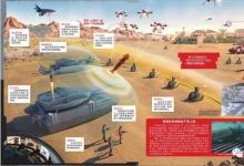 2030年的战争——新型武器将颠覆未来战场
