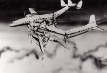 因飞机坠毁让飞行越来越安全?