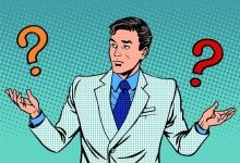 如何应对诱导性提问?
