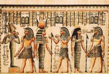 那些古埃及的惊世发明