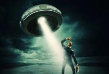 UFO专家的离奇死亡