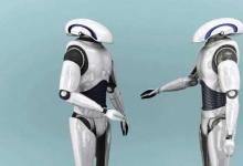 当机器人开始互相学习后会发生什么?