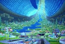 成立一个太空国家可行吗?