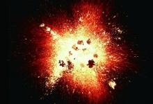 宇宙大爆炸?其实是大凝结!