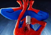 蜘蛛侠们如何突破平行宇宙?