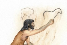 """人类的老祖先最初的发音是喊""""妈""""吗?"""