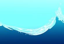 凹凸海平面是怎么形成的?