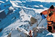 如何在拯救高山上的溺水者?