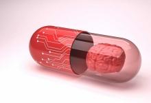 你想要来一颗变聪明的药丸吗?