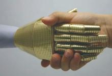 塑料导电后的新奇世界是什么样的?