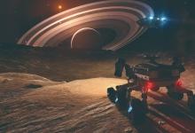 如何在游戏里来一场惊心动魄的银河之旅?