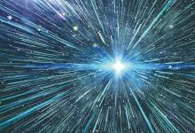 宇宙之初:大膨胀②宇宙膨胀时是什么样的?