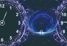 能否穿越时空纠正犯下的错误?